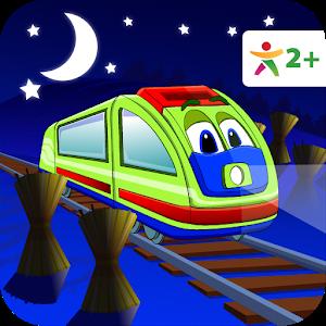 Creativity Trains icon