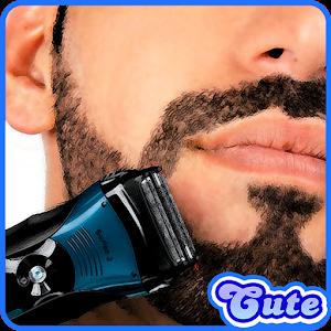 Realistic Beard Salon icon
