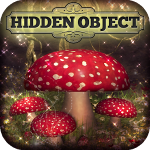 Hidden Object Blooming Gardens icon