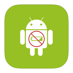 NeverDie FREE (Battery Saver) icon