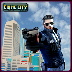 POLICE VS UNDERWORLD CHASE 3D icon