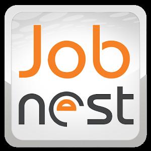 Job Nest   Jobs search engine icon