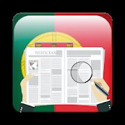 Jornais de Portugal icon