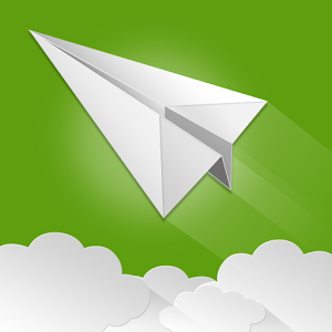 Paper Aircraft Advanced icon