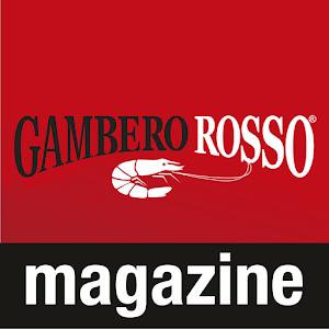 GAMBERO ROSSO MAGAZINE icon