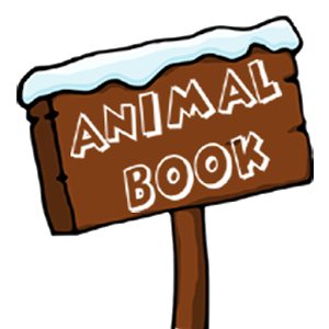 Animal Book for Kids icon