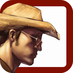 Cowboys From Wild West icon