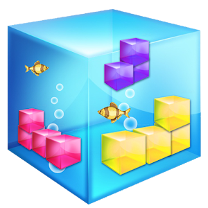 Water Block icon