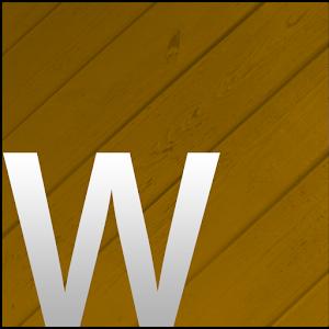 Woodycon ADW Theme icon