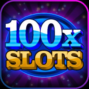 Slots & Slots Free Casino icon