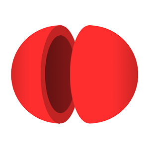 Englobed icon