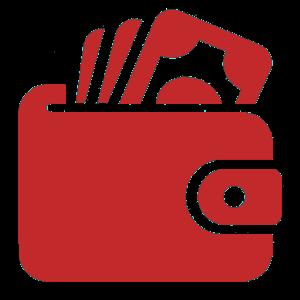 eZeeWallet icon