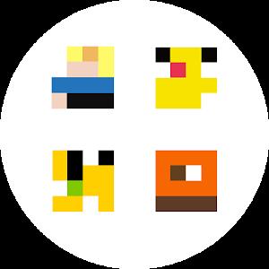 Quiz, Pixel Quiz icon