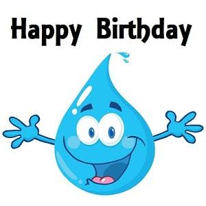 Happy Birthday Card icon