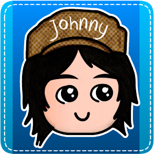 App do Johnny icon
