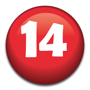 Beyond 14 - v2017 icon