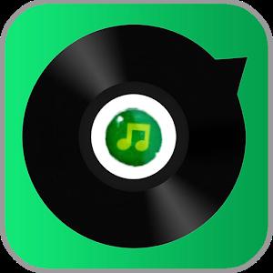 Joox music free guide icon