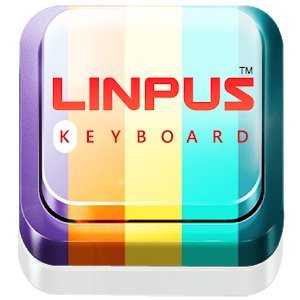 German for Linpus Keyboard icon