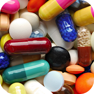 Pharma icon