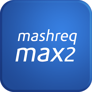 Mashreq Max2 icon