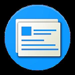 MoNews icon