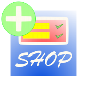 Shopping List Maker Plus icon