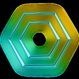 Hextetris icon