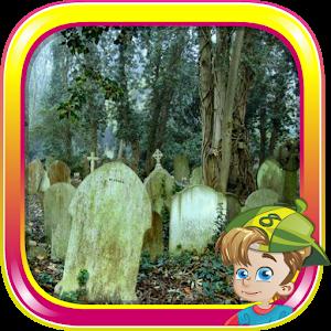 Highgate Cemetery Escape icon