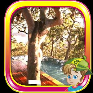 Pretty Beach House Escape icon