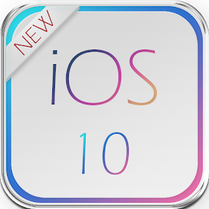 New Launcher for OS 10 icon