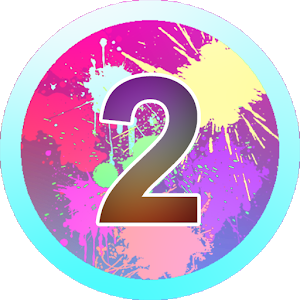 Splash Paints 2 icon