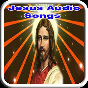 Jesus Audio Songs icon