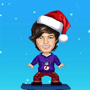 Jumpy 1D - Christmas Edition! icon