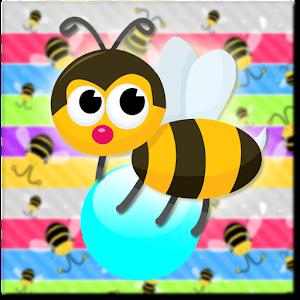 Bee Bubble Shooter icon