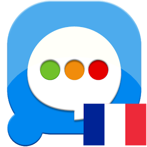 Easy SMS French language icon