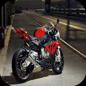 Traffic Fever Moto Rider 3D icon