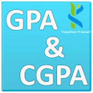 GPA & CGPA Calculator for KEC - AppRecs