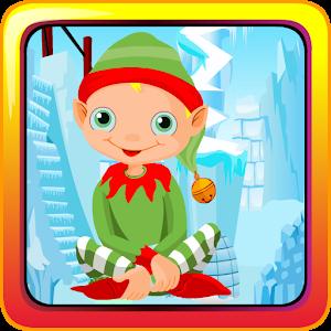 Christmas Boy Escape icon