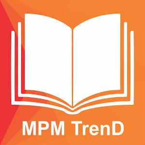 MPMTrenD icon