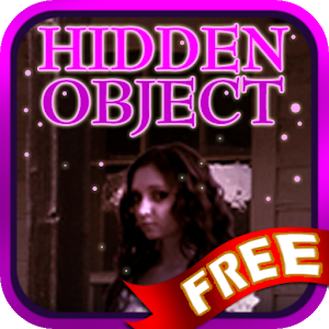 Hidden Object - Spirits Free! icon