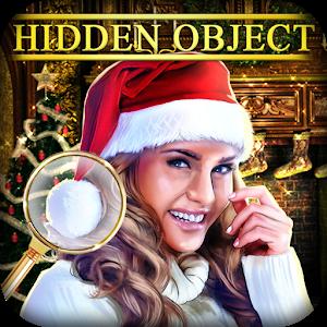 Hidden Object Christmas Spirit icon