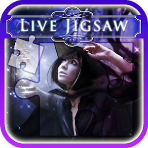 Jigsaws - Happy Halloween icon