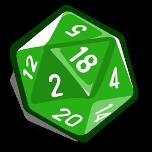 RPG Dice Calculator - Free icon