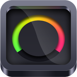 EcoDrive One Speedometer icon