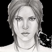 عکس به نقاشی icon