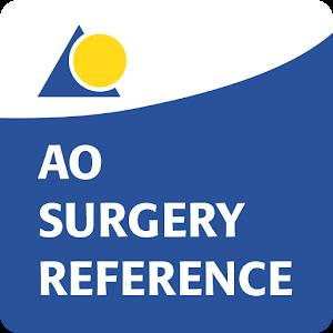 AO Surgery Reference icon