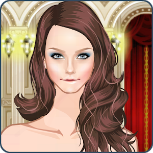 Kasey Real Dress Up icon