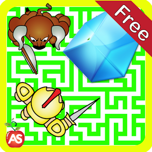 Maze - Labyrinth Escape icon