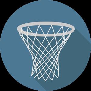 Basketball Score Counter Timer icon