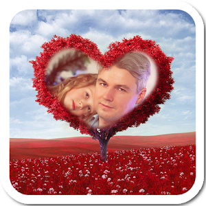 Father Day Frame HD icon